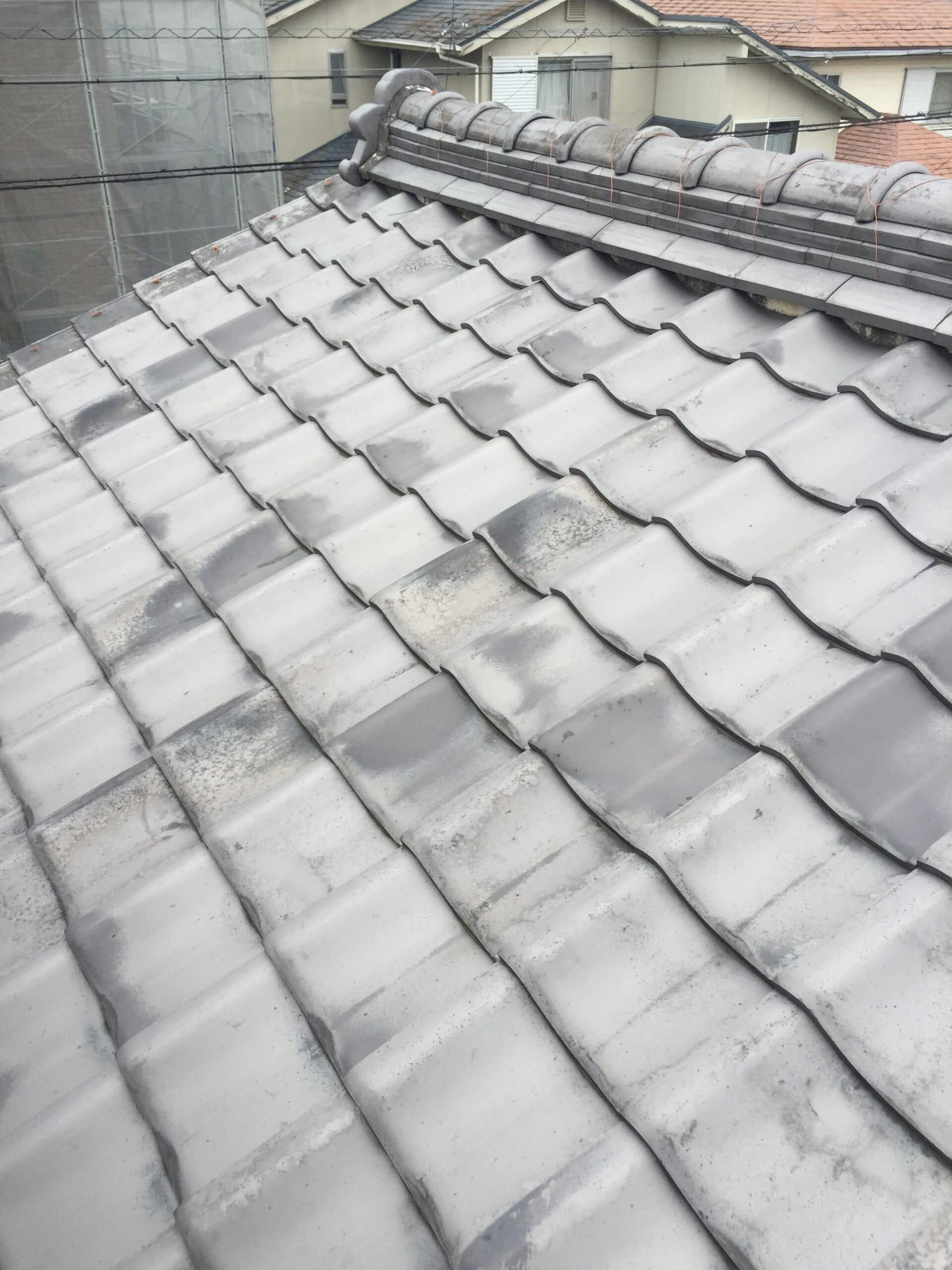 未来工務店の屋根工事について