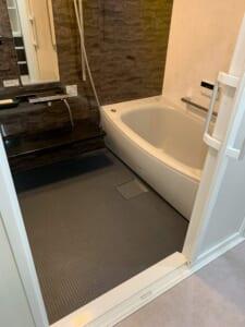 浴室・洗面改装工事