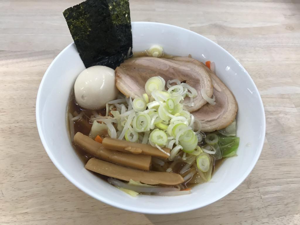 麺・麺・麺